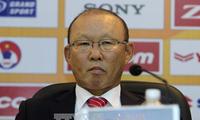 Agencia AP compara al entrenador de fútbol Park Hang-seo con Gud Hiddink de Asia