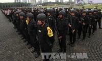 Indonesia garantiza la seguridad en vísperas de la Asiad 2018