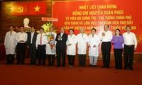 Gobierno vietnamita prioriza renovar servicios sanitarios