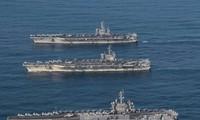 Estados Unidos y OTAN planean realizar masivo ejercicio militar