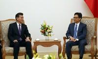 Vietnam aprecia apoyo de la Federación Internacional de Ajedrez