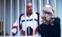 Crisis en las relaciones Rusia-Reino Unido