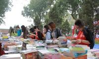 50 mil obras serán presentadas en la V Feria vietnamita de Libros