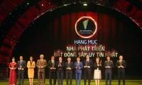 Vietnam honra a los inversionistas destacados en la rama inmobiliaria