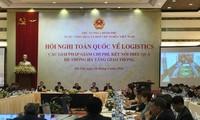 Servicios logísticos, una carga muy pesada para la economía vietnamita