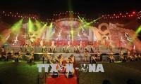 Inauguran la Fiesta cultural de las nacionalidades vietnamitas