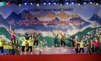 Vietnam conmemora 64 años de la Victoria de Dien Bien Phu