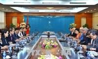 Vietnam por avanzar en tecnología informática regional