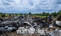 Cuba finaliza la identificación de las víctimas del accidente aéreo en La Habana