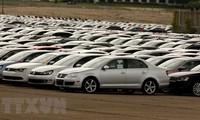 Estados Unidos amenaza con aplicar aranceles a los vehículos de la UE