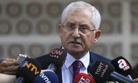 Elecciones turcas: Aplazan el anuncio del resultado oficial