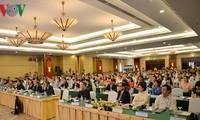 Culminan Foro de conexión de emprendedores vietnamitas