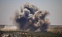 Oposición siria inicia nueva ronda negociadora con Rusia