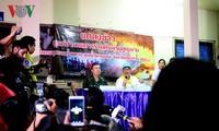 Tailandia reanuda rescate de niños futbolistas