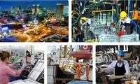 Factores estimulantes del crecimiento económico vietnamita en lo que resta del año