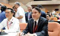 Vietnam se suma al XXIV Encuentro del Foro de Sao Paulo en Cuba