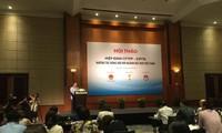 Confecciones textiles de Vietnam ante ventajas y retos de acuerdos comerciales