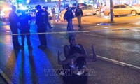 Tiroteo en Nueva Orleans se cobra tres vidas