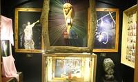 Primer museo del bordado en Hue