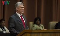 Presidente cubano reitera importancia de eliminar la burocracia