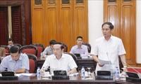 Vietnam subraya la importancia del Foro Económico Mundial sobre la Asean