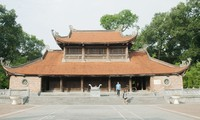 Antigua ciudadela de Son Tay – Reliquias históricas de Hanói