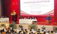 Vietnam por avanzar en empeños diplomáticos