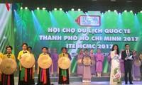 Ciudad Ho Chi Minh por ampliar su mercado turístico internacional