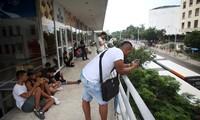 Cuba prueba internet móvil gratis por un día