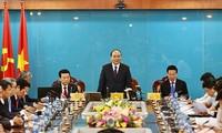 Vietnam enfatiza en la importancia de tareas de información y comunicación