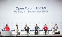 Vietnam, con un gran espíritu de emprendimiento