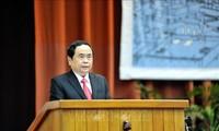 Vietnam apoya la causa revolucionaria de Cuba