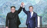 Paz y estabilidad incentivarán el desarrollo económico en la península coreana