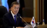 Italia y Corea del Sur elevan el nivel de las relaciones bilaterales