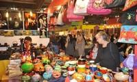 Empresas vietnamitas participan en la Feria MEGA Show Hong Kong 2018