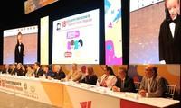 Asistió Vietnam a seminario internacional de educación inicial y preescolar en México