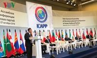 Vietnam determinado a intensificar cooperación política regional