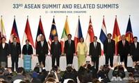 Países de Asean consensuan acuerdo de comercio electrónico