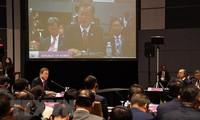 Corea del Sur solicita apoyo de la Asean por la paz en la península coreana