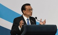 China propone medidas para reforzar la estabilidad financiera en Asia