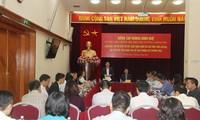 Vietnam promueve eficiencia de mecanismo de ventanilla única de Asean