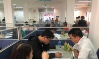 Empleados vietnamitas ante oportunidades ofrecidas por Corea del Sur y Japón
