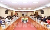 Vietnam lanza Premio Nacional de Información hacia el Exterior en 2018