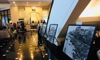 Presentan en Hanói imágenes sobre Panamá
