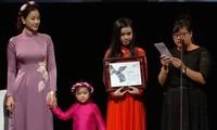 Película vietnamita gana premio en el Festival de Cine de El Cairo
