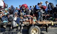 México busca un acuerdo migratorio con Estados Unidos y Canadá
