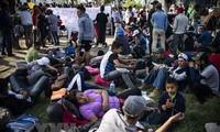 Aprueban el Pacto Migratorio Global en Marruecos