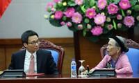 Vietnam enaltece méritos revolucionarios
