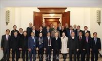Hai Phong repasa 15 años del despliegue de la resolución de avance municipal