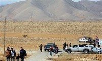 De Mistura se esfuerza por crear un comité constituyente sirio
